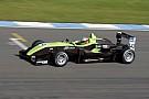 ALTRE MONOPOSTO F2 Italian Trophy: Lloyd in pole a Spa davanti a Dittmann, terzo Ponzio