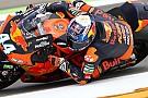 Moto2 Sachsenring, Libere 1: Oliveira vola, Morbidelli è secondo