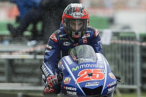 MotoGP Breaking news Vinales: New Yamaha chassis worse for my riding style