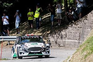 Schweizer rallye News Rally del Ticino: Nochmals Crugnola, Carron hält sich noch zurück