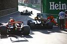 La FIA modifica la complicada curva 8 de Bakú tras las quejas