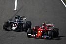 F1 ハース、今季の目標は1秒アップ「フェラーリの0.5秒以内に入りたい」