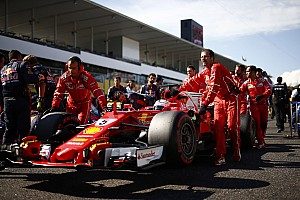 The catalogue of errors that have smashed Vettel's title hopes