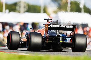 Fórmula 1 Noticias McLaren promete más nuevos patrocinadores en 2018