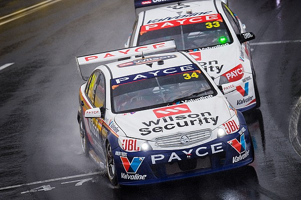 Supercars Moffat 'confused' by costly Bathurst crashes