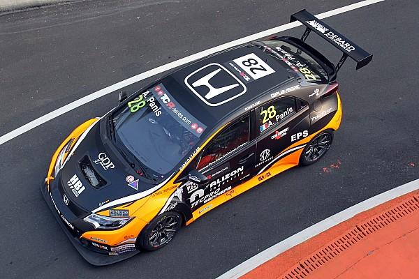 Due nuove Honda per la Boutsen Ginion Racing, una è per Tom Coronel?