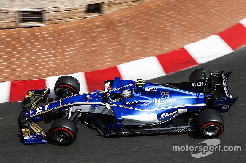 Les progrès techniques de Sauber à Monaco