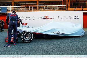 Формула 1 Важливі новини Toro Rosso оголосила дату презентації першого боліда з двигуном Honda