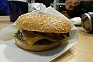Fórmula 1 Bottas vira nome de hambúrguer em cidade natal