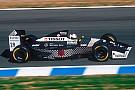 Галерея: усі боліди Формули 1 Sauber із 1993 року