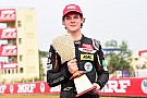Chennai MRF Challenge: Newey takes title in tie-breaker