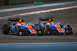 Formula 1 Breaking news Ocon and Wehrlein at odds over Abu Dhabi clash