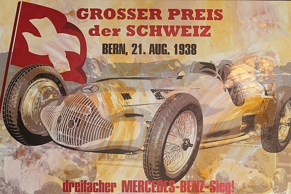 Formel 1 News Petition zur Aufhebung des Rundstreckenverbots in der Schweiz