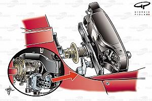 فيتيل: نظام انطلاقة فيراري الجديد يهدف لتحسين الشعور داخل السيارة