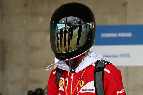 Formula 1 Son dakika Alonso ve Vettel'den Halo'ya destek