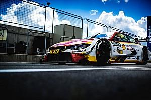 DTM Репортаж з практики DTM на Зандворті: Фарфус виграв перше тренування