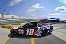 NASCAR in Kentucky: Pole-Position für Kyle Busch nach Quali-Abbruch