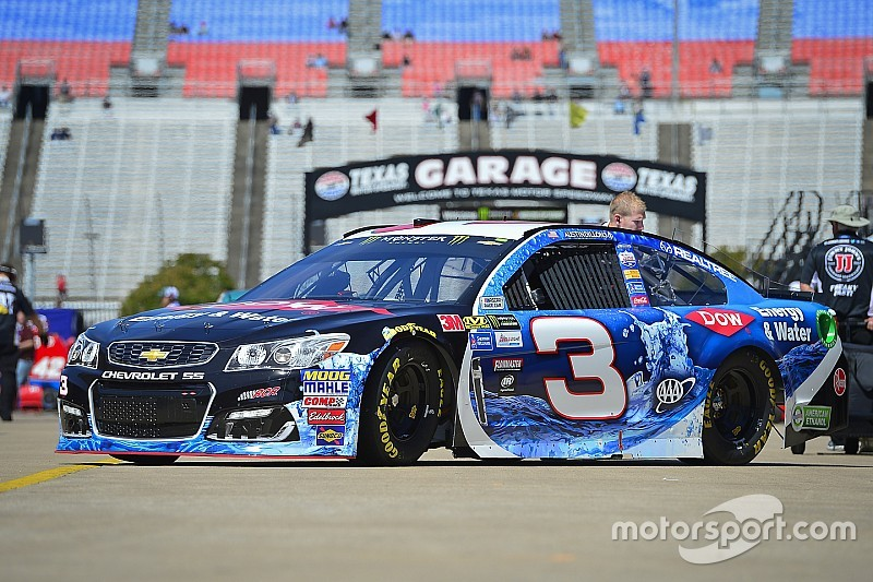 Mechanical woes cost Dillon on Sunday