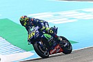 """Rossi: """"Parece que los viernes siempre tenemos que sufrir"""""""