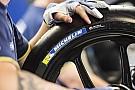 La gomma anteriore rigida piace a Rossi e Marquez, ma non a Lorenzo