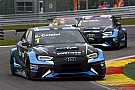 TCR Race 2 at Monza: Comini wins after a close but fair fight with Colciago