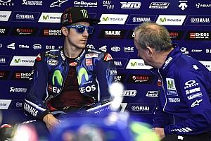 """MotoGP Noticias de última hora Forcada: """"Los pilotos tienen mucha más influencia en los equipos que antes"""""""