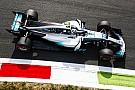 Formel 1 2017 in Monza: Hamilton vergibt Freitagsbestzeit an Bottas
