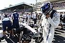 Stroll felpörgette Hamilton pulzusát a rajtnál