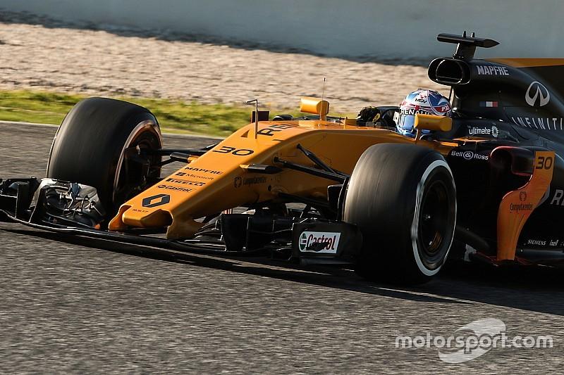 技术分析:RS17赛车将如何加速雷诺前进的脚步