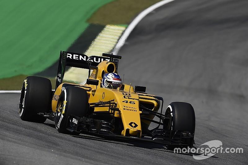 Renault ingin perluas peran Sirotkin di F1