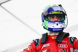 Formula E Son dakika Di Grassi: New York'a kadar hazır olacağım