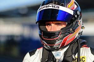 DTM Noticias Juncadella y Wehrlein se juegan un asiento de Mercedes en el DTM