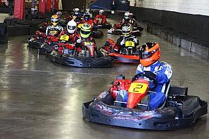 Kart Résumé de course
