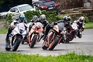 UASBK Новини Сезон-2017 UASBK розпочнеться перегонами в Полтаві