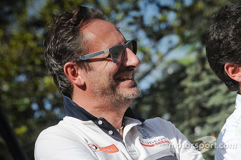 Peugeot Competition 208 Top: intervista a Carlo Leoni