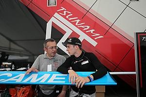 Carrera Cup Italia Ultime notizie Primo tempo per Grenier nel secondo turno di Libere al Mugello