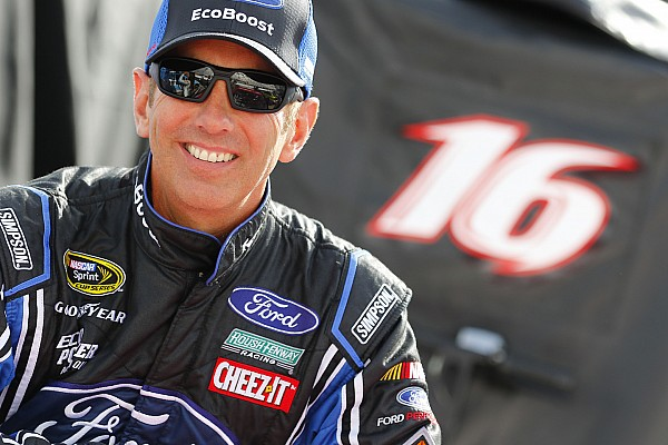 NASCAR Cup Greg Biffle gives insight into plans for 2017