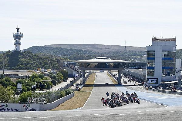 World Superbike Jerez added to 2017 World Superbike schedule
