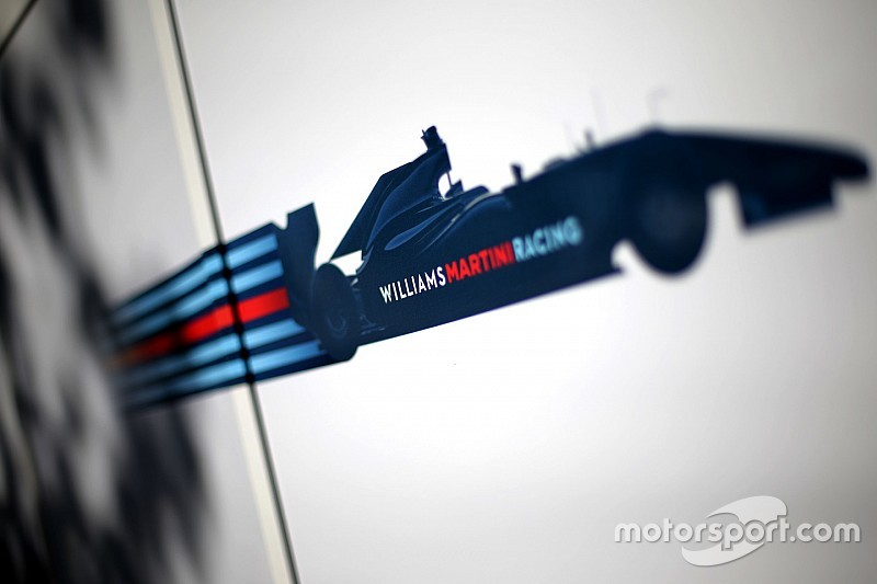 Williams appoints Hollinger as non-executive director