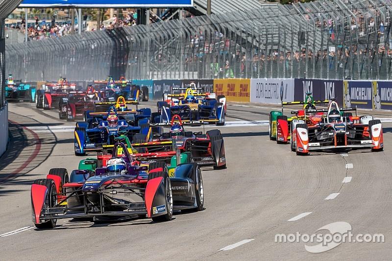 McLaren відкрита для дебюту у Формулі E