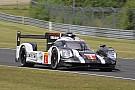 WEC Нюрбургринг: Porsche попереду в другій практиці