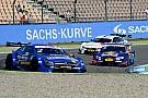 Прямой эфир: вторая гонка DTM в Хоккенхайме