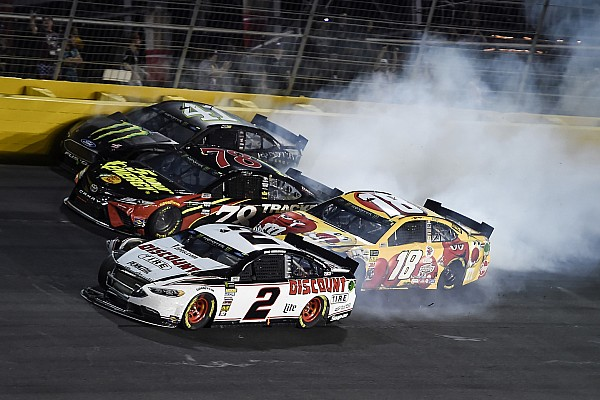 NASCAR Roundtable: Evaluating the All-Star Race aero package