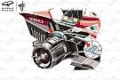 Formel 1 Nach Spanien-Problemen: Ferrari wieder mit alter Aufhängung
