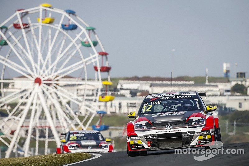 Volkswagen finalises 2019 WTCR line-up