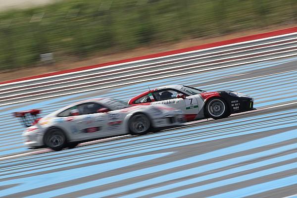 Carrera Cup Italia I più cliccati Fotogallery: le splendide gare della Porsche Carrera Cup al Le Castellet
