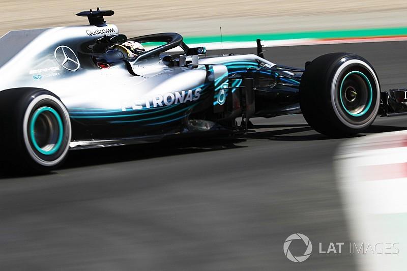 "Losing MGU-H a ""backwards step"" - Mercedes"