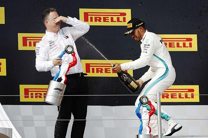 Los memes del Gran Premio de Francia 2018