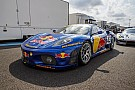 GT Newey to drive a Ferrari in French GP support race