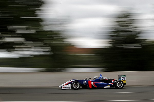 F3 Europe Breaking news FIA to assess if Vaidyanathan is up to F3
